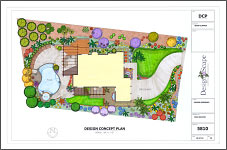 Landscape Designer - click on image to enlarge